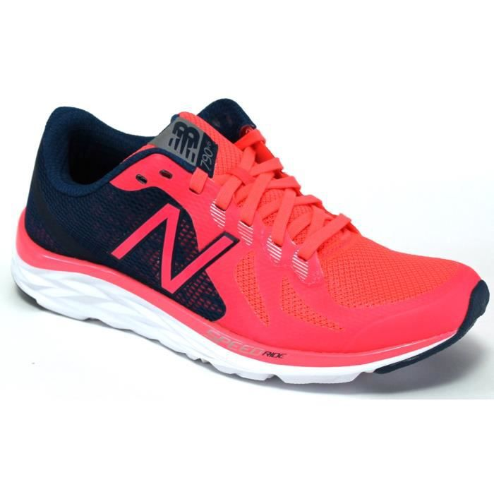 NEW BALANCE Chaussures Running pour femme 790 V4 - Rose
