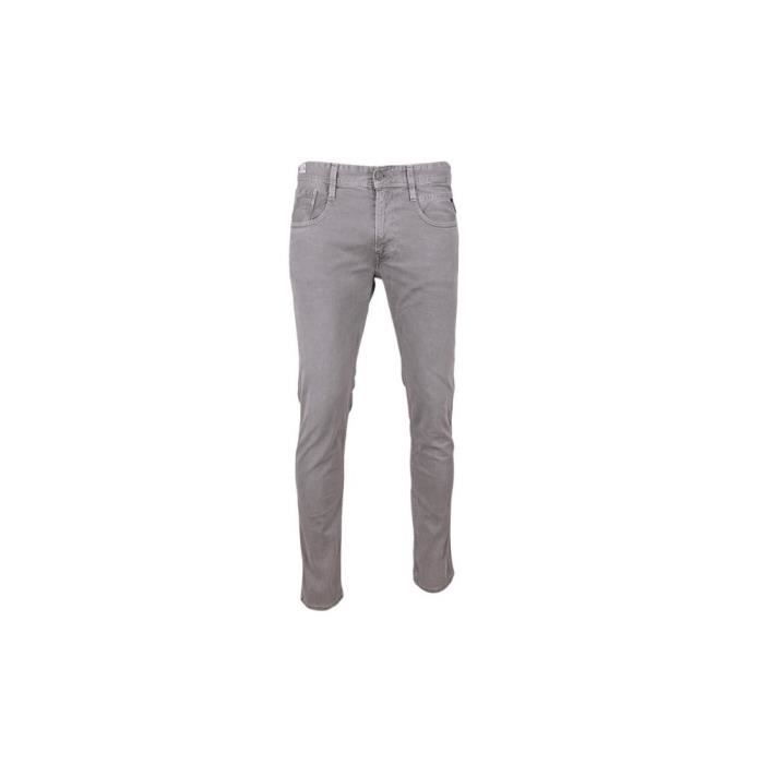 Pantalon Replay Anbass Washed Jeans