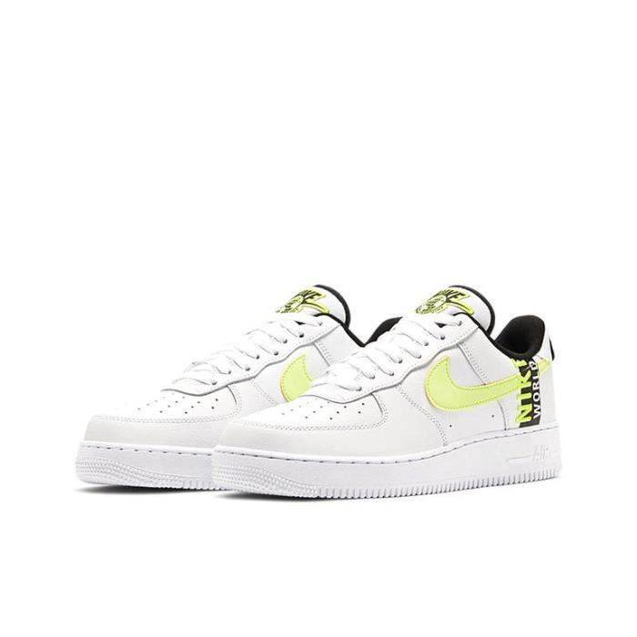 Air Force 1 -Worldwide-Chaussures de Sport Nike AF 1 Pas Cher pour Homme Femme