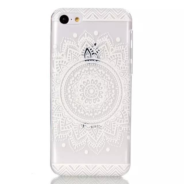 coque mandala iphone 5