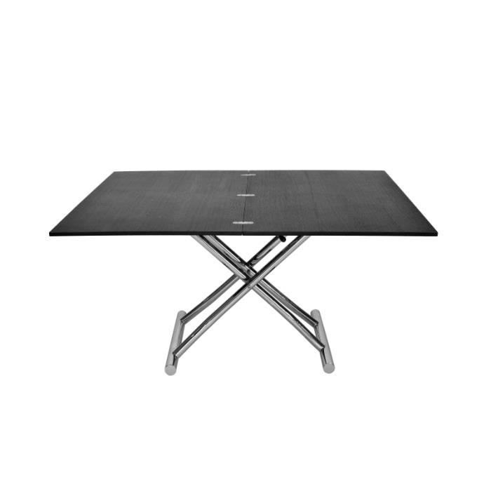 Table basse relevable xxl weng design achat vente - Table basse design relevable ...