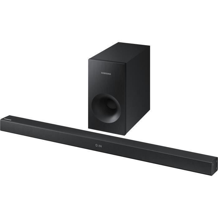 BARRE DE SON SAMSUNG HW-J355 Barre de son 2.1 Bluetooth - 120W