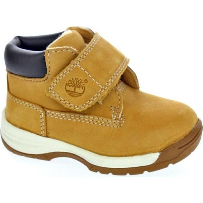 chaussure ouverte garcon timberland