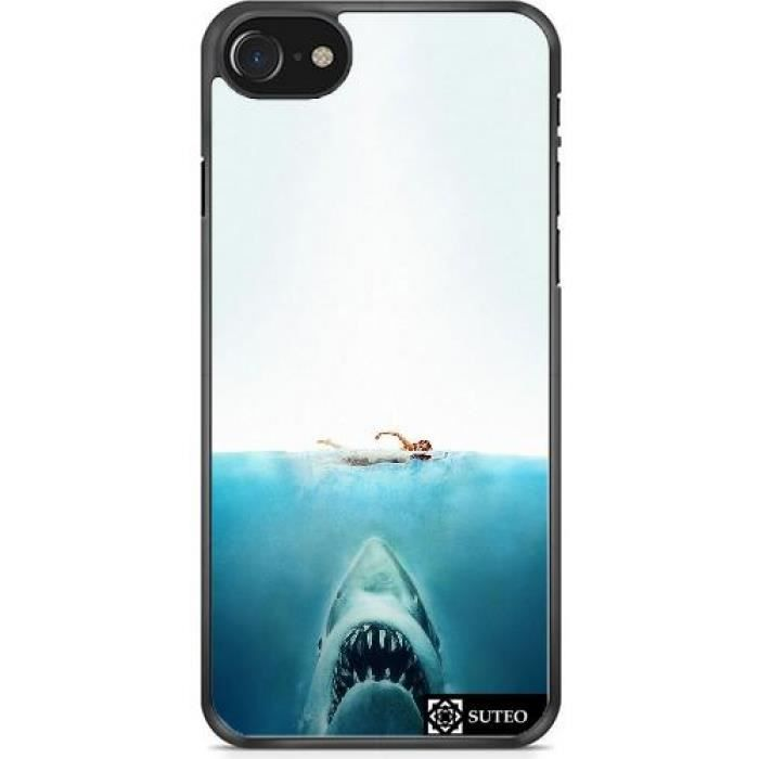 coque iphone 7 requins