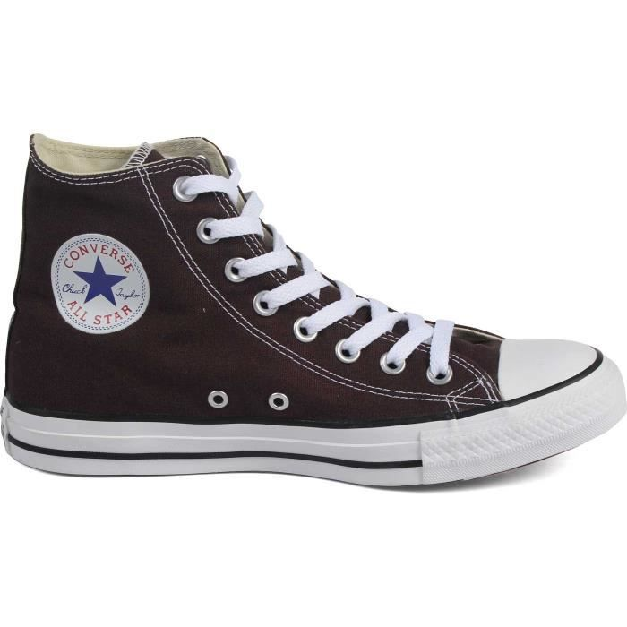 Converse Chuck Taylor All Star Hi Unisex NMVUW Taille-44 1-2