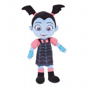 PELUCHE Disney Collection Vampirina 16 'en peluche ZVIRP