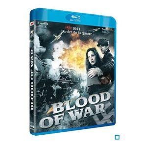 BLU-RAY FILM BLU-RAY BLOOD OF WAR