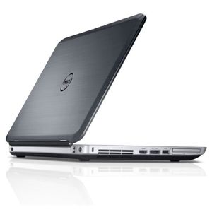 ORDINATEUR PORTABLE Dell Latitude E5430 4Go 320Go