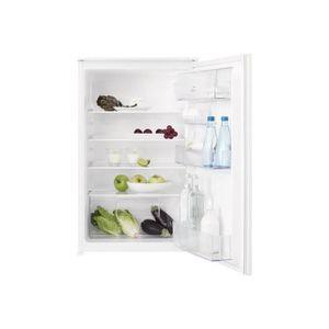 RÉFRIGÉRATEUR CLASSIQUE Electrolux ERN1400AOW - Réfrigérateur - intégrable