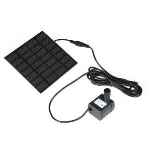 KIT PHOTOVOLTAIQUE Panneau solaire de batterie 7V, 140mA Kit Solar Fo