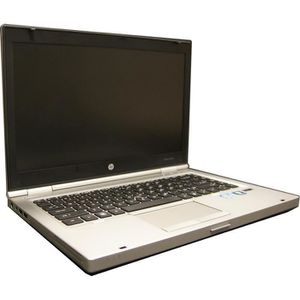 ORDINATEUR PORTABLE PC HP 2520M Elitebook 8460P i5 2.5Ghz RAM 4GO HDD
