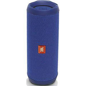 ENCEINTE NOMADE JBL Flip 4 Enceinte portable Bluetooth Bleu