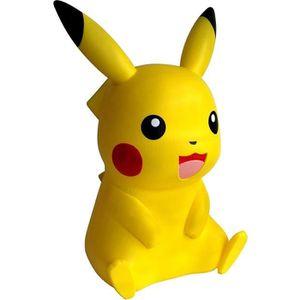 OBJETS LUMINEUX DÉCO  POKEMON Figurine Lumineuse Pikachu 40 cm - Lampe V