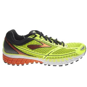 Achat Baskets Basses Vente Brooks Homme 668wqC0O
