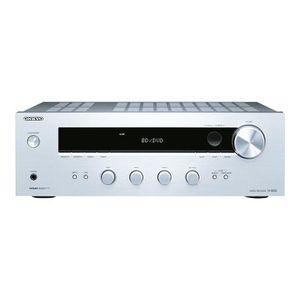 AMPLIFICATEUR HIFI Ampli ONKYO TX 8020 Silver