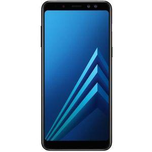 SMARTPHONE Samsung Galaxy A8 (2018) SM-A530F-DS smartphone do