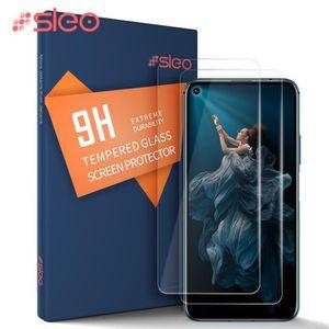 FILM PROTECT. TÉLÉPHONE SLEO 2x Protection Ecran pour -Huawei Honor 20 Pro