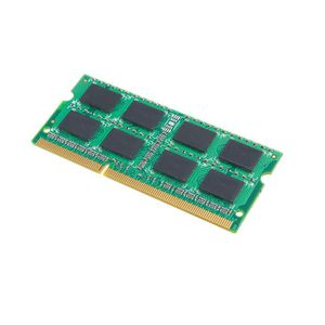 MÉMOIRE RAM 4G MODULE MÉMOIRE DDR3 1066MHz PC3-8500 204-PIN MO