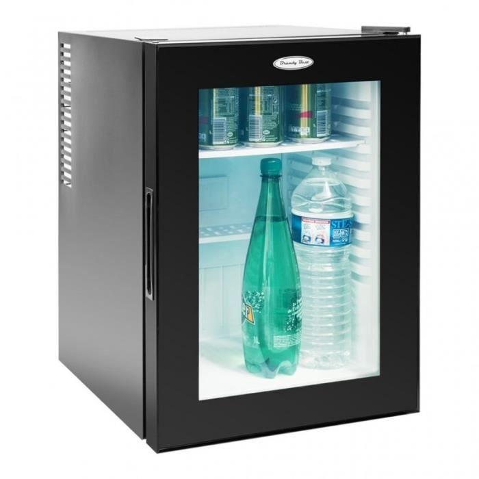 Brandy Best Mini-Bar 35L WINDOW400