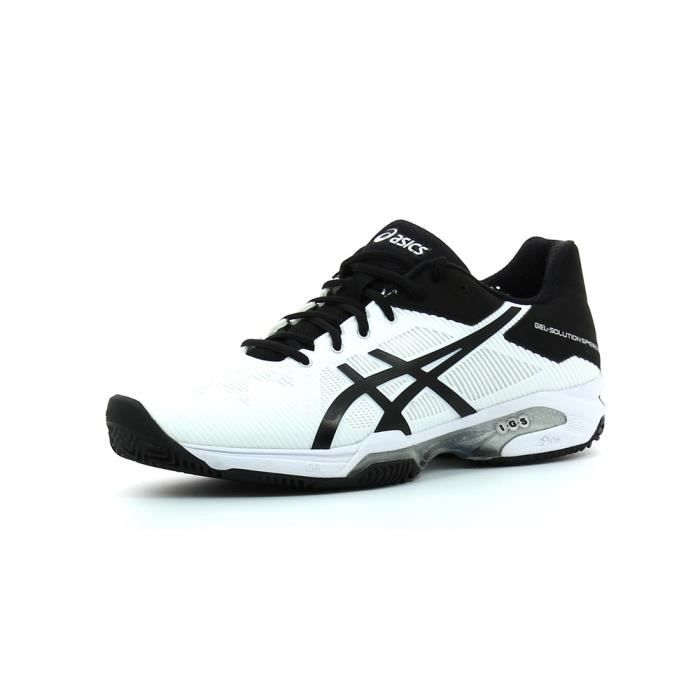 Chaussures de tennis Asics Gel Solution speed 3 Clay
