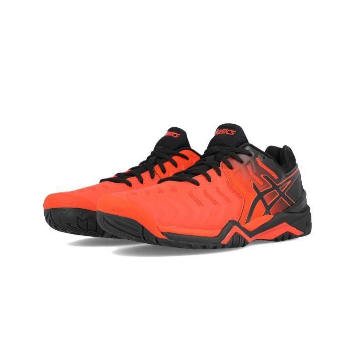 Asics Hommes Gel-Resolution 7 Tennis Chaussures De Sport