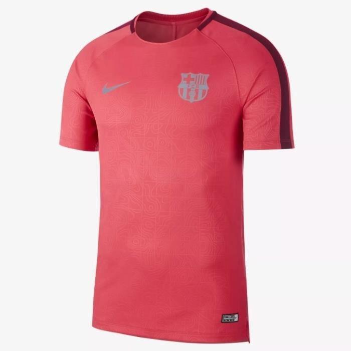 Maillot FC Barcelone Squad 2018/19