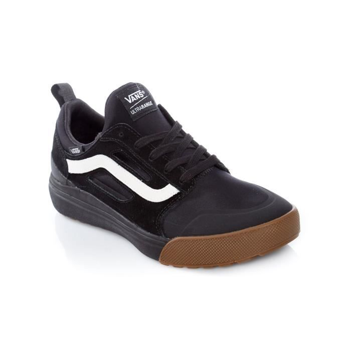 Chaussures Vans UltraRange 3D Noir-Gum