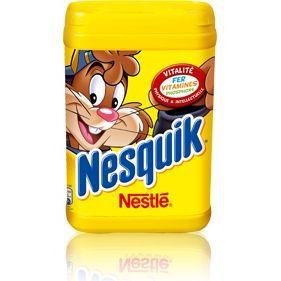 NESQUIK Chocolat en poudre - 250 g