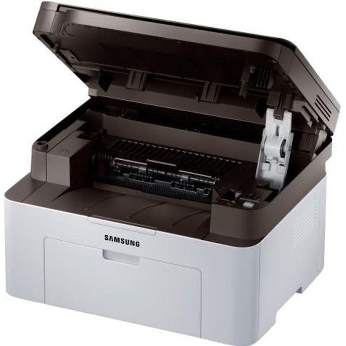 Samsung Xpress M2070w Imprimante multifonctions Noir et blanc laser A4 Legal (support) jusqu'à 20 ppm (copie) jusqu'à 20 ppm...
