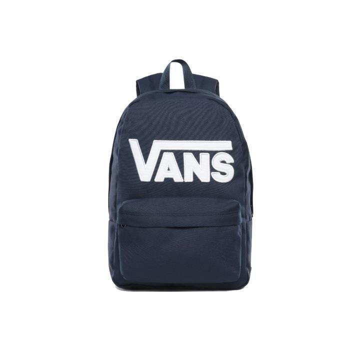 Vans New Skool Backpack VN0002TLLKZ, sac a dos