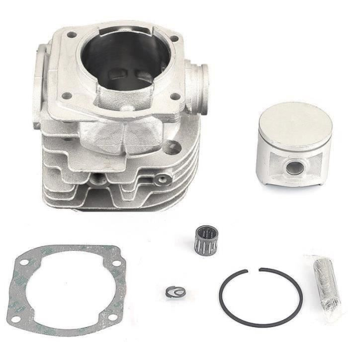 50 mm Segment De Piston Pin Circlip Kit Pour Husqvarna 266 266XP 268 # 501659403 Bearing
