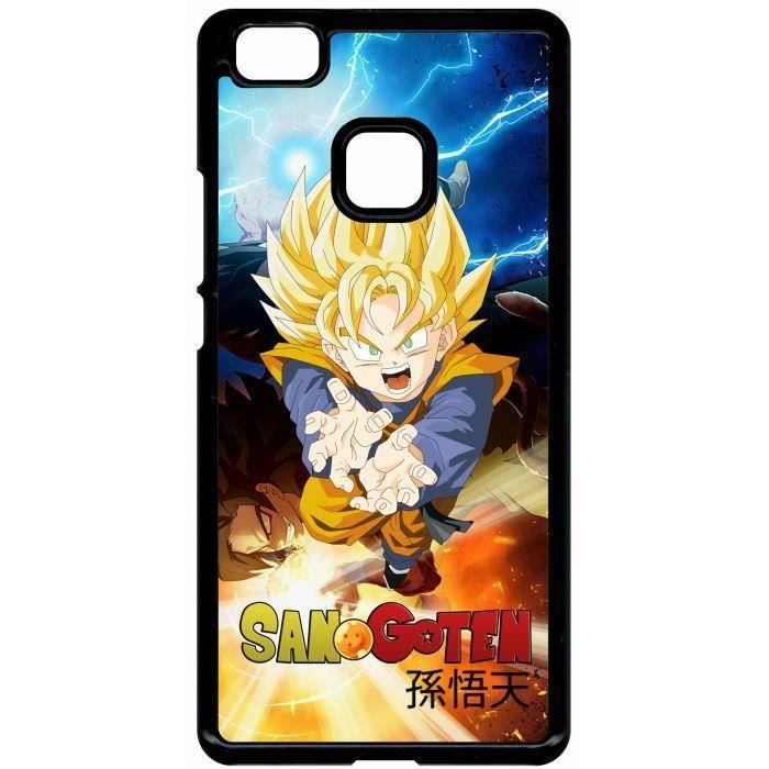coque huawei p9 dragon ball z
