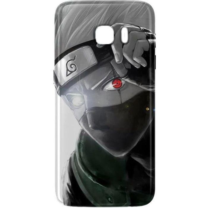 Coque Samsung Galaxy S7 Kakashi Naruto