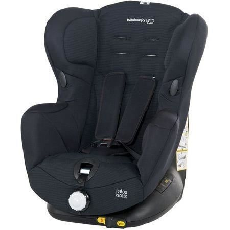 Bebe confort si ge auto is os isofix gr 1 achat vente for Siege auto bebe 0 mois