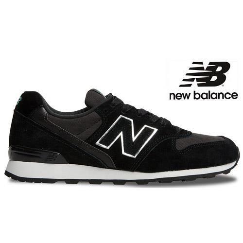 new balance femme noir 996