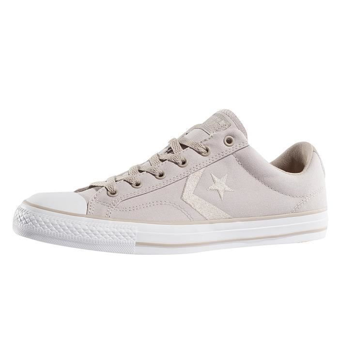 Converse Homme Chaussures / Baskets Star Player Ox