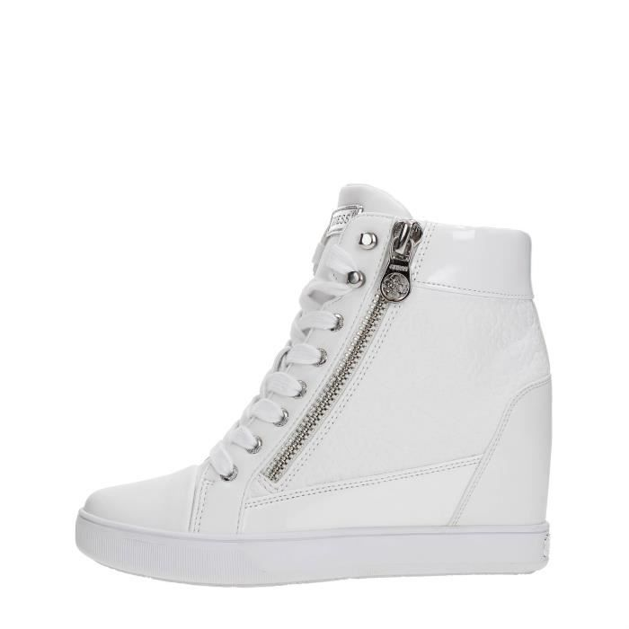 Guess Sneakers Femme WHITE, 38