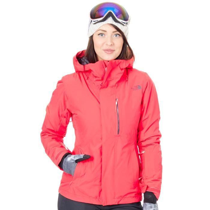 Veste de Snowboard Femme The North Face Descendit