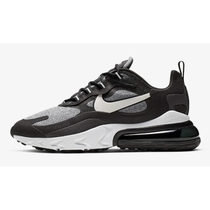 nice cheap sneakers for cheap competitive price Nike react noir - Achat / Vente pas cher