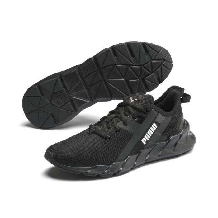 Chaussures de training femme Puma Weave XT - Cdiscount Sport