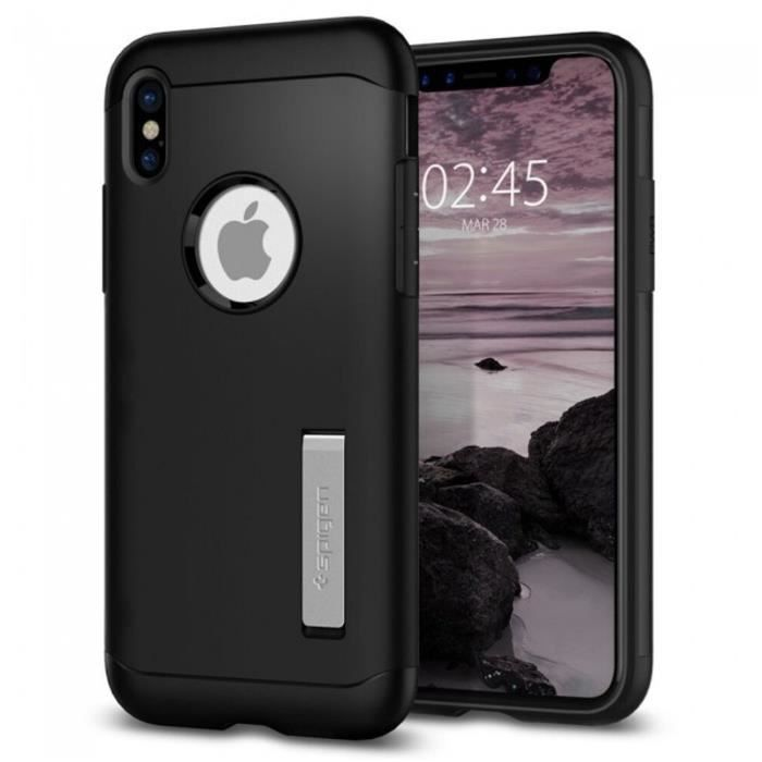 iphone x coque slim
