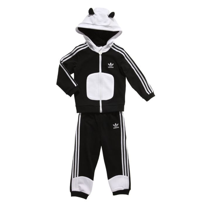 survetement enfant adidas