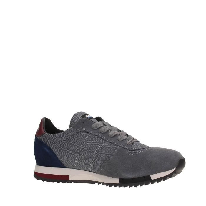 Blauer USA Sneakers Homme GREY, 45