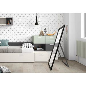 miroir psyche achat vente pas cher. Black Bedroom Furniture Sets. Home Design Ideas