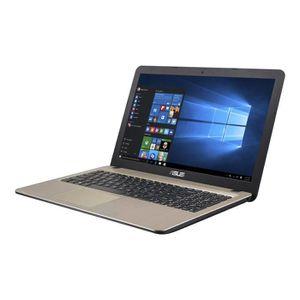 ORDINATEUR PORTABLE ASUS VivoBook 15 X540NA GQ017 Celeron N3350 - 1.1