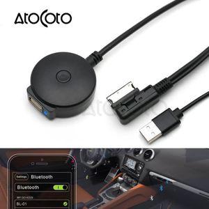 CÂBLE AUDIO VIDÉO Voiture AMI MDI MMI 2G Bluetooth Audio AUX Câble U
