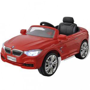 VOITURE ELECTRIQUE ENFANT Vehicules electriques BMW Voiture enfant a batteri