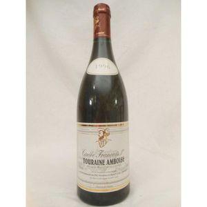 VIN ROUGE amboise roland plou françois premier Rouge 1996 -