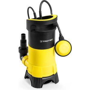 POMPE ARROSAGE Pompe de relevage pour eaux chargées TWP 11025 E T