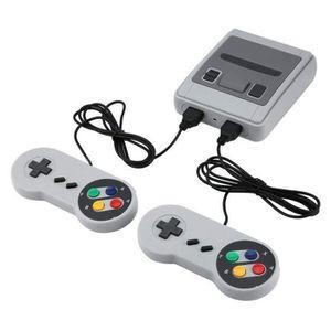 JEU CONSOLE RÉTRO Mini console HDMI Retro Classic - fournie avec deu